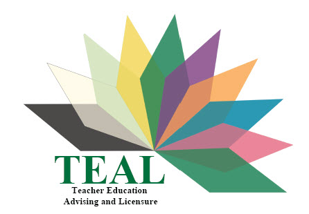 TEAL: Teacher Education Advising and Licensure